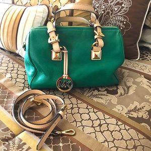 Michael Kors Grayson purse